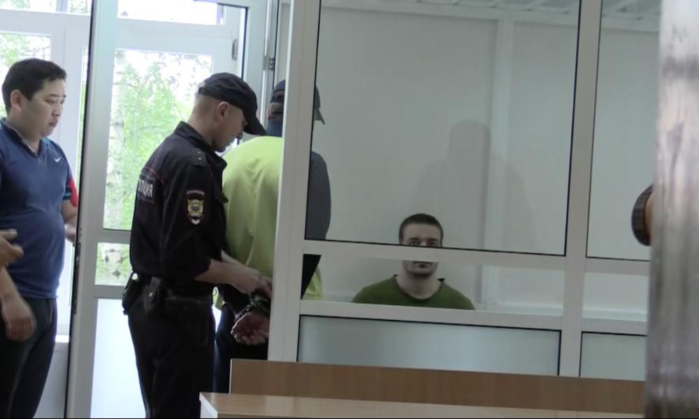 Двум бывшим сотрудникам ФСБ суд объявил тюремные сроки по уголовному делу о мошенничестве