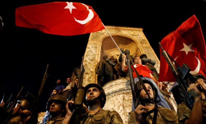 Новая война на Ближнем Востоке: российские корабли уже выдвинулись в сторону Турции
