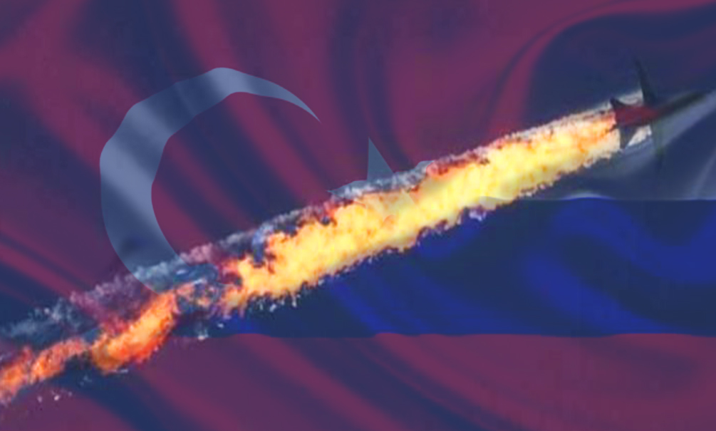 Анкара переложила вину за убийство пилота российского Су-24 на турецкого летчика