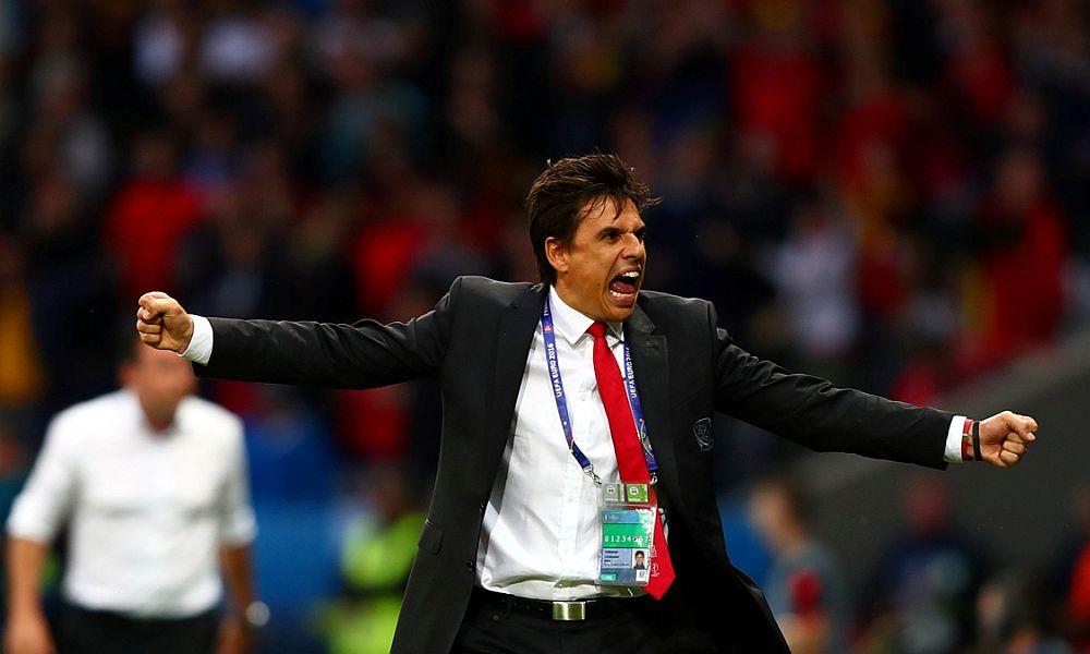 Wales v Belgium - UEFA Euro 2016 Quarter-Final