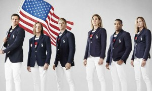 Олимпийский комитет США выдал спортсменам форму с российским триколором
