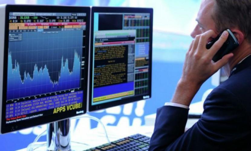 Евро упал доминимума загод