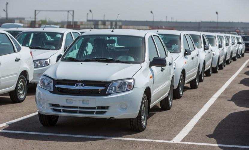 Увеличение продаж Lada по сравнению с маем заставил главу