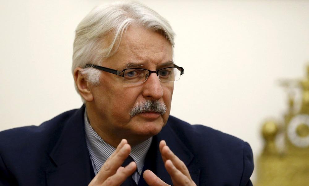 Дискуссия о приеме Украины в НАТО переходит в убежденность, - глава МИД Польши
