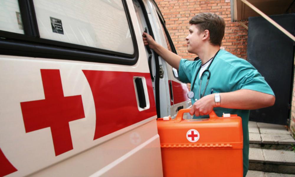 Медицина в регионах нуждается в скорой помощи