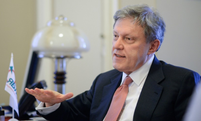Явлинский отказался баллотироваться в Заксобрание Санкт-Петербурга ради туманных надежд на Госдуму