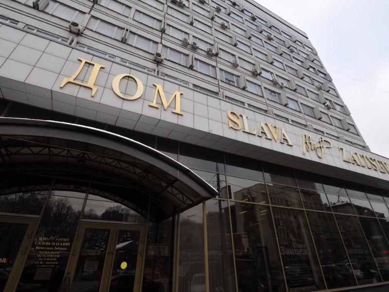 В московском Доме моды Вячеслава Зайцева нашли тело 50-летнего охранника с ушибами и ссадинами