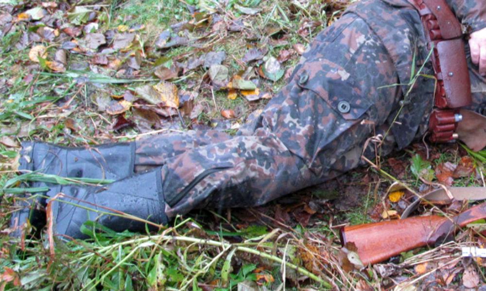 Подполковник полиции Дагестана на охоте перепутал друга с кабаном и застрелил его