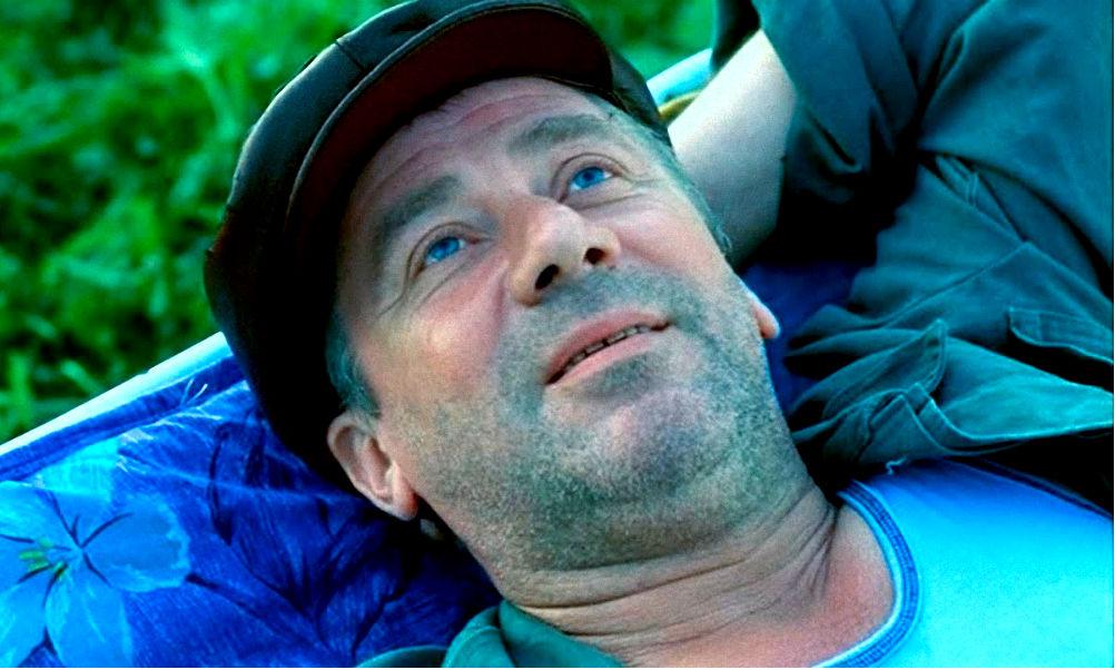 Календарь: 10 августа - День знаменитого актера с трагической судьбой Андрея Краско
