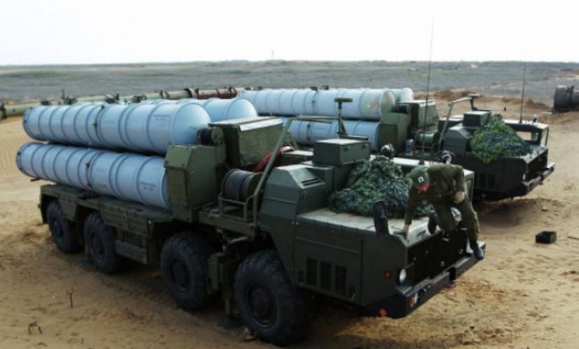 С-300 иС-400 ЮВО заступают набоевое дежурство вновых районах Российской Федерации