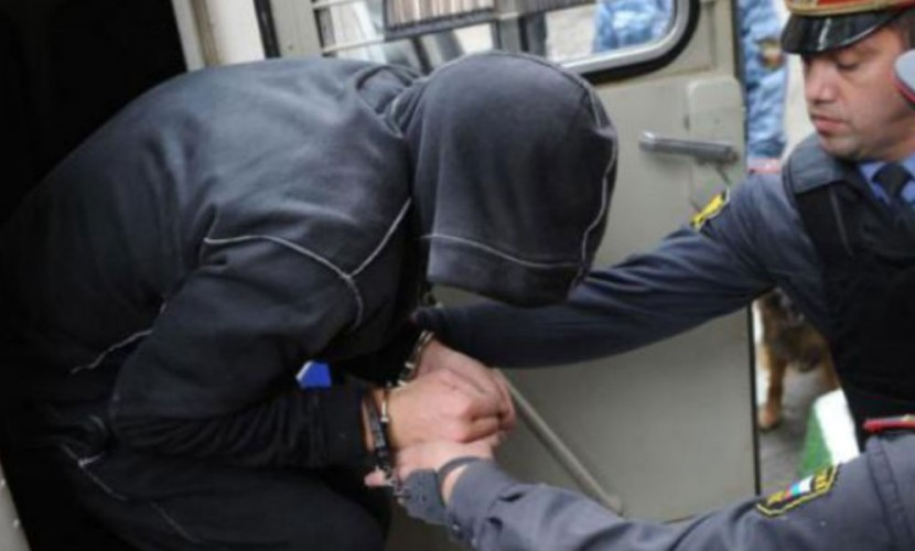 Вподмосковной Кашире схвачен мужчина, подозреваемый вубийстве местного жителя