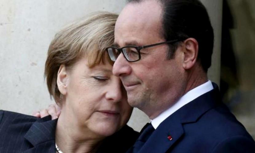 Календарь: 12 августа - Любвеобильный президент Франции празднует День рождения