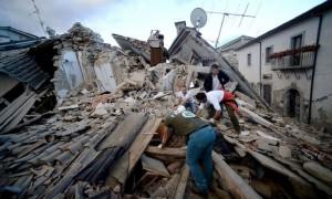 Восьмилетняя девочка ценой своей жизни спасла младшую сестру во время землетрясения в Италии