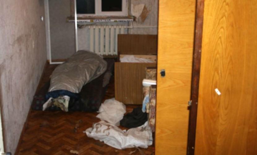 Расчлененный и обезглавленный москвич оказался соседом психбольного убийцы