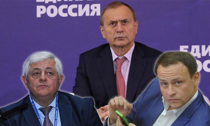 Единороссы предложили выселять жильцов муниципальных квартир в другие города