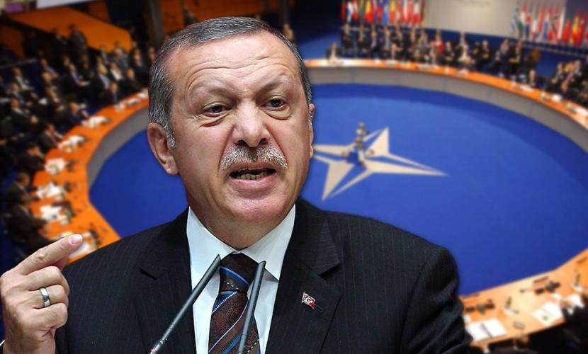Выходом из НАТО Эрдоган может подписать себе смертный приговор, - эксперт