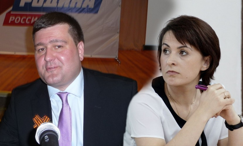 Список «Яблока» в Карелии сняли по иску «Родины» из-за «не окончивших школу» кандидатов