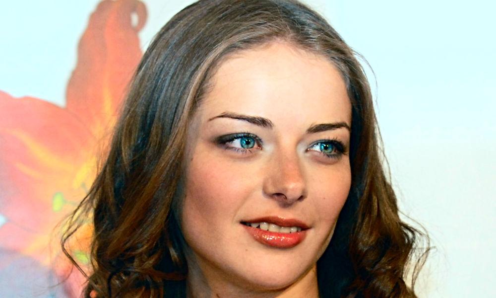 Календарь: 29 августа - Счастливая красавица-актриса Марина Александрова празднует день рождения