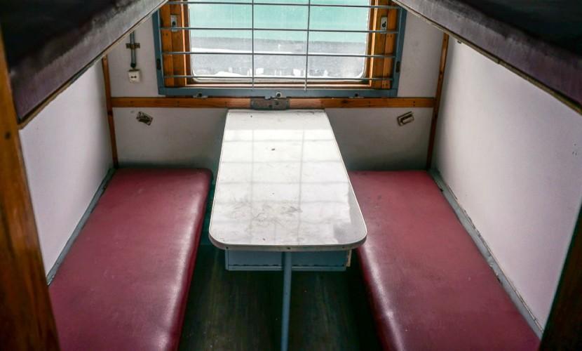 Школьник умер в поезде