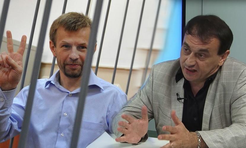 Приговор Евгению Урлашову был совершенно справедлив и не предельно суров, - эксперт
