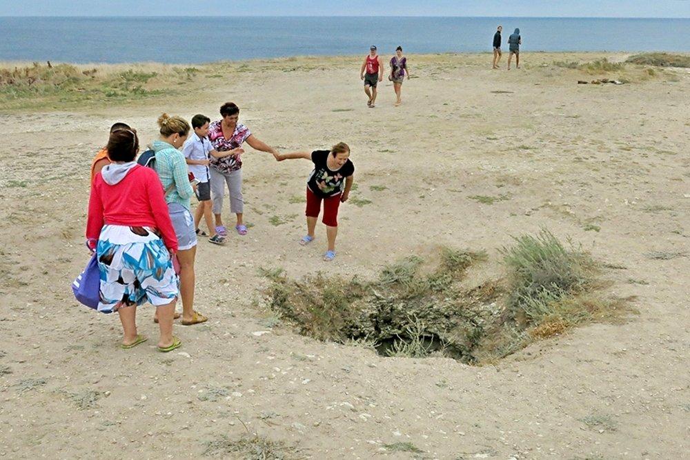 Беркова в находке на пляжу голыми