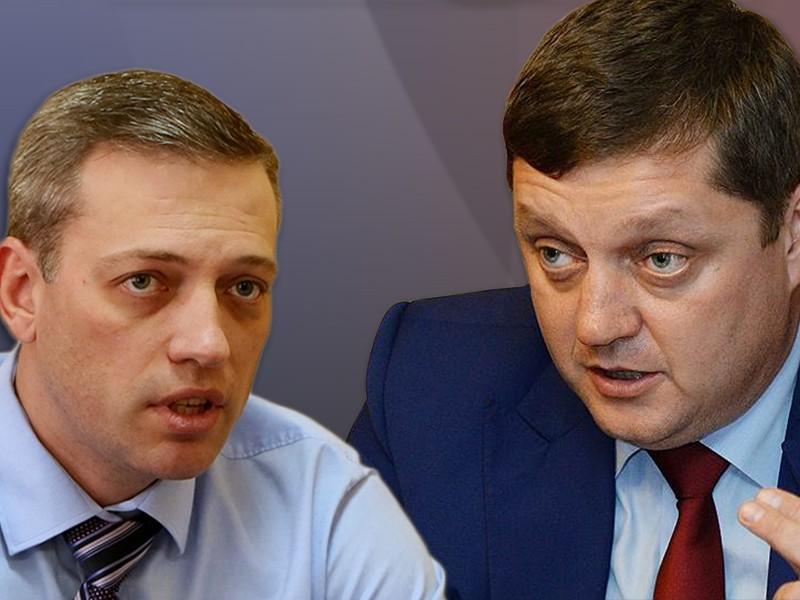 Жалоба на незаконную агитацию в пользу «Единой России» поступила в Генпрокуратуру и ЦИК
