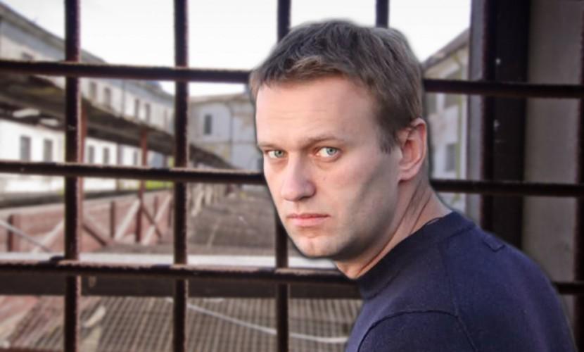 Подчиненные Чайки обжаловали отказ суда отправить оппозиционера Навального за решетку