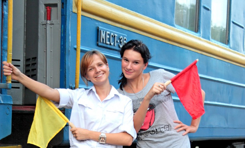 Календарь: 7 августа - День железнодорожника