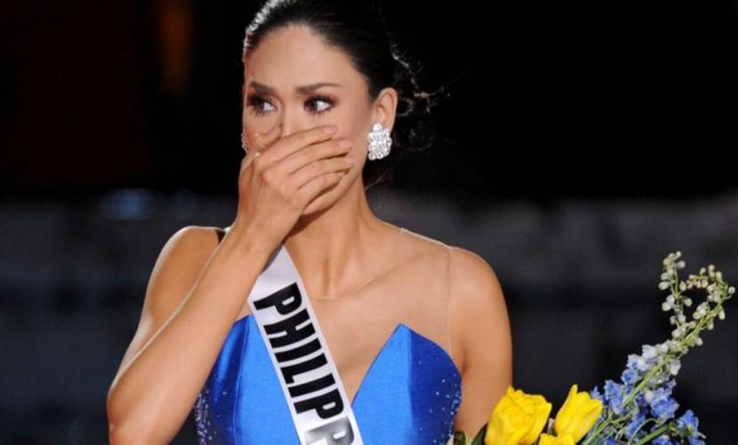 ИГИЛ грозит устроить теракт наконкурсе «Мисс Вселенная-2016»