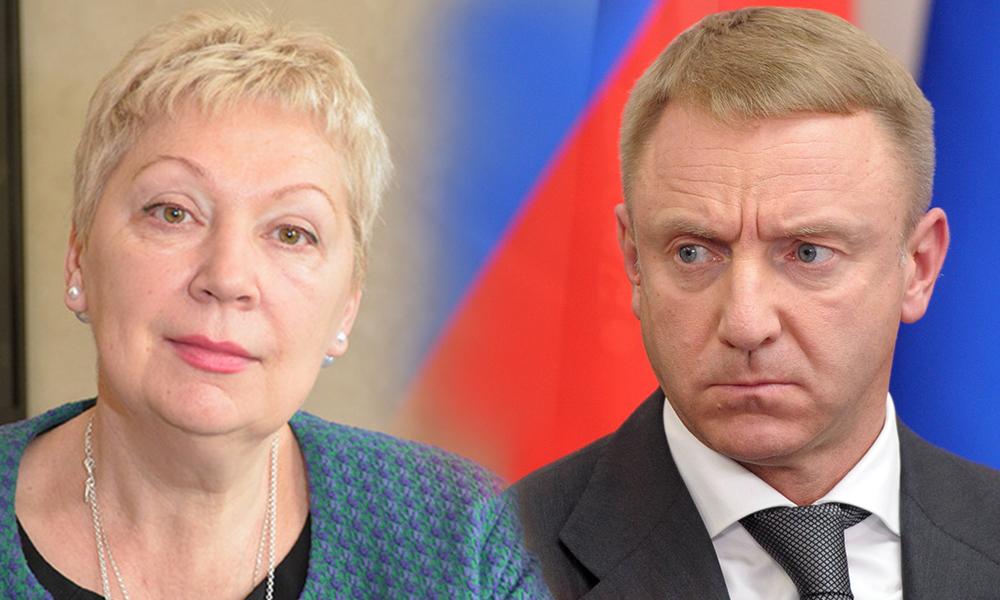 После серии скандалов Васильева сменила Ливанова в кресле министра образования России