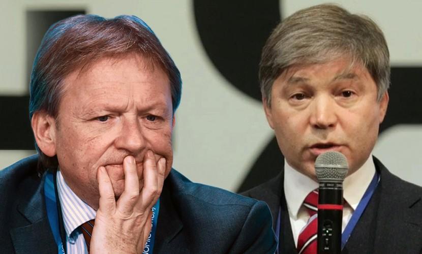 Партии Роста и «Гражданской платформе» отказали в участии в выборах в Госсовет Чувашии