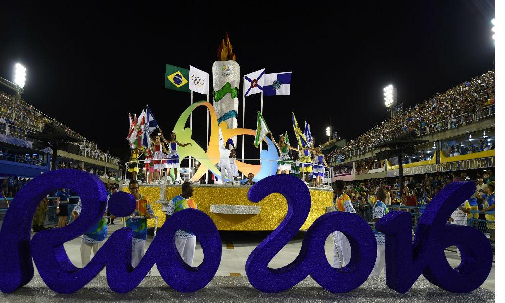 Травля российской олимпийской сборной привела к потере интереса американцев к Играм в Рио