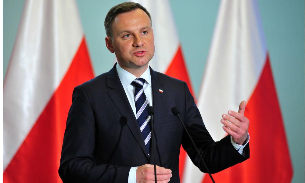 Польша предложила новый газовый маршрут для уничтожения