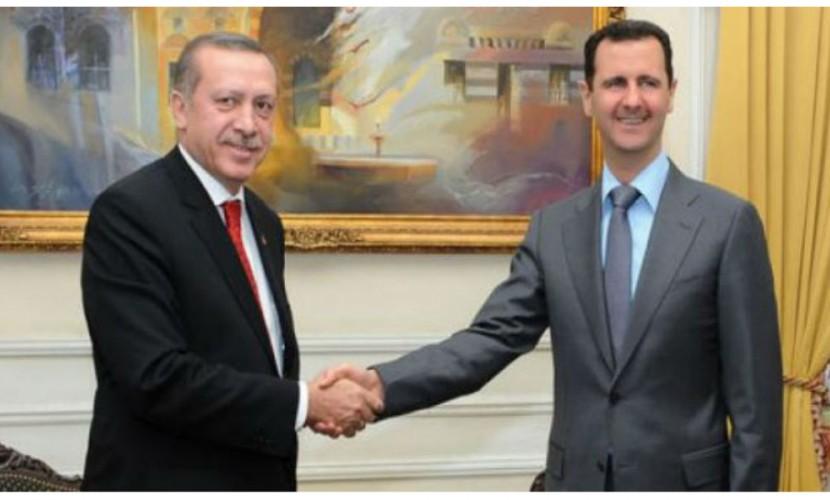 Турция хочет активизироваться насирийском направлении
