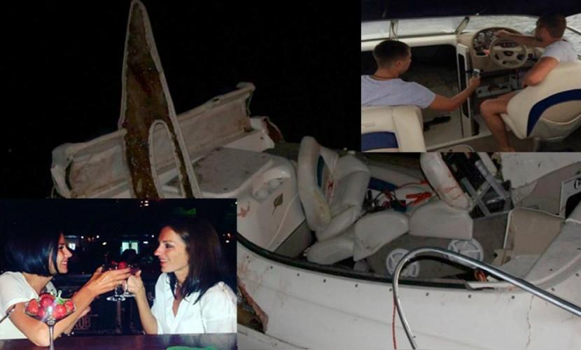 Крупный воронежский бизнесмен попал под подозрение в аварии с катерами, жертвами которой стали 6 человек