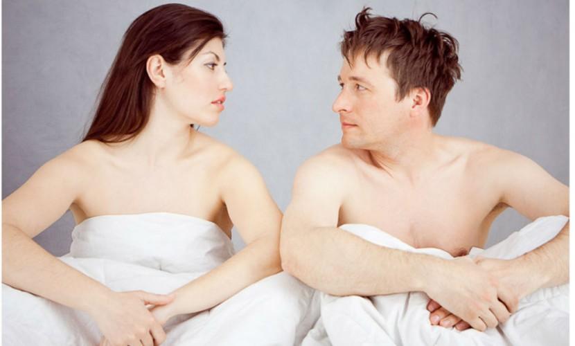 Большинство женщин и мужчин в России занимаются сексом без любви- социологи