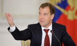 Медведев позвал россиян на расчистку мусорных полигонов и свалок