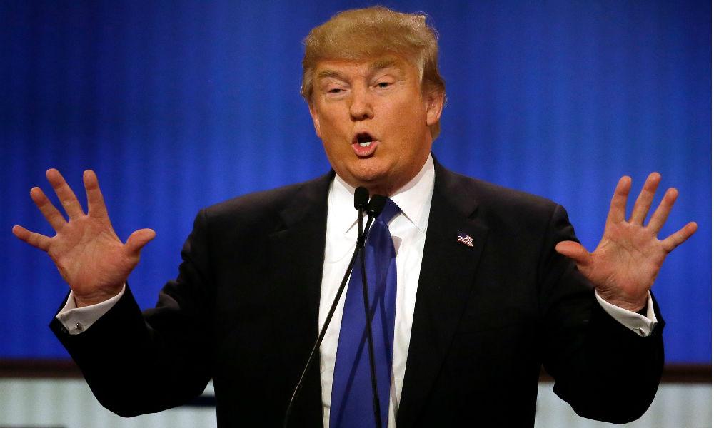 Трамп в случае победы на выборах пообещал американцам импортозамещение