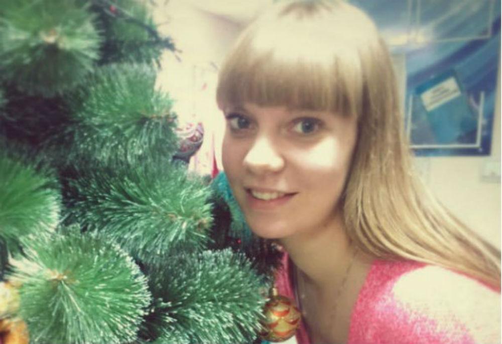 Евгения Петенюк
