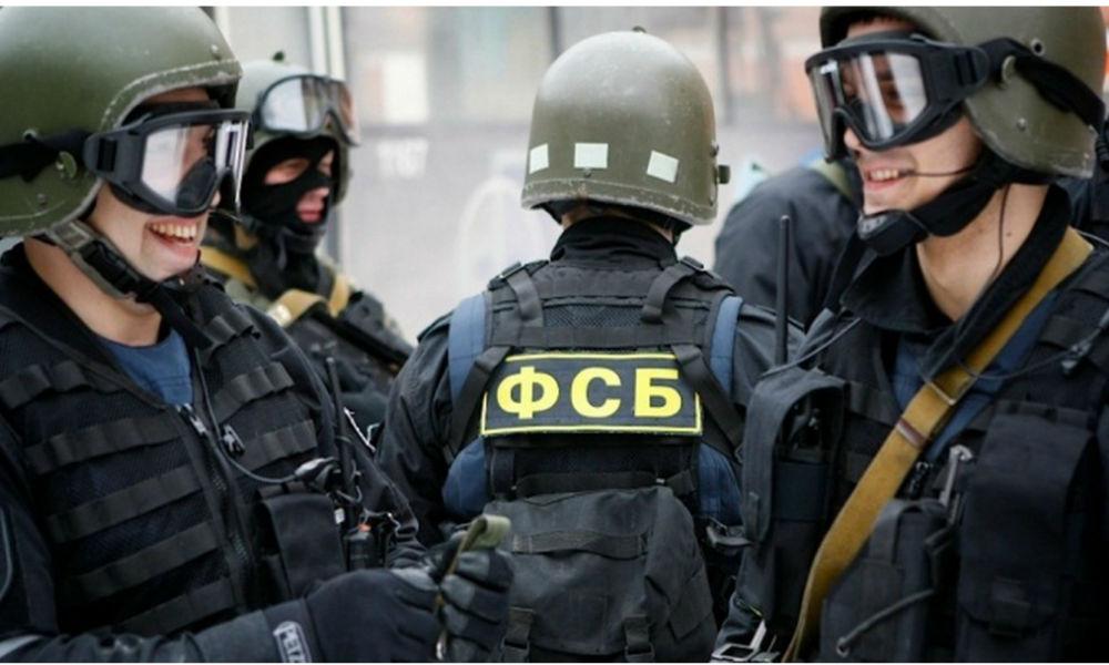 ФСБ попросила у Путина право изымать земли для государственных нужд
