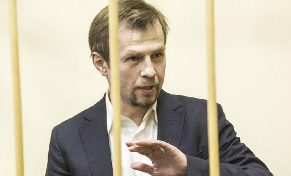 Экс-мэр Ярославля Евгений Урлашов признан виновным в получении взятки