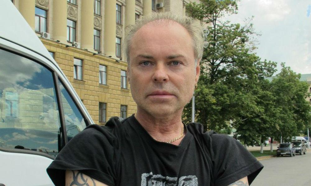 Бас-гитарист Олега Газманова попал в ДТП по пути на концерт