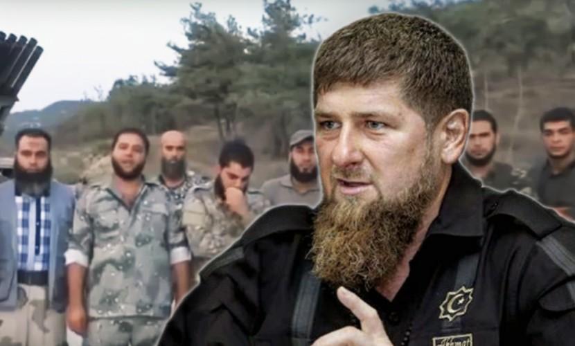Кадыров отреагировал на видео с угрозами России, предложив боевикам ИГ