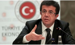 Министр экономики Турции заявил о желании вступить в «путинский союз»