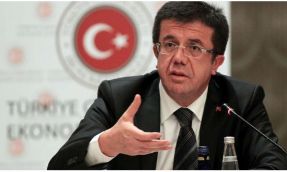 Министр экономики Турции заявил о желании вступить в