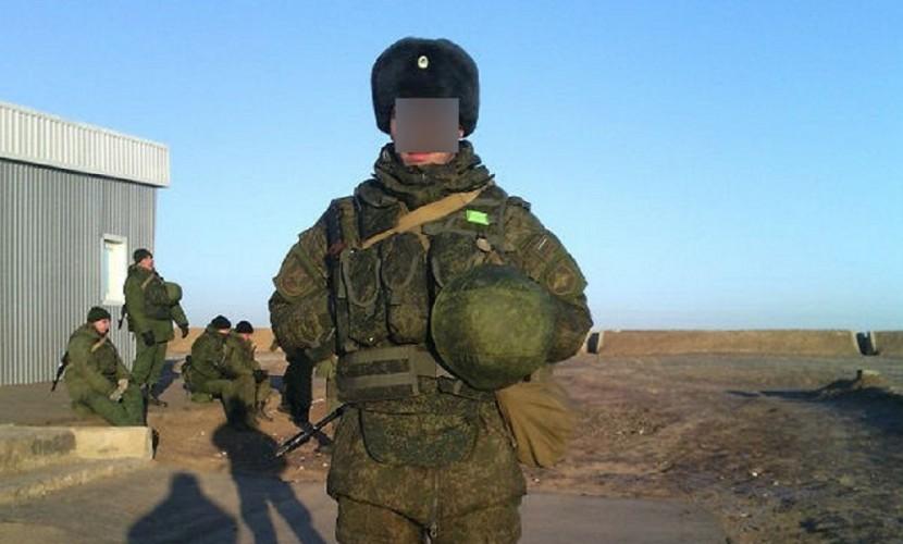 На кладбище под Волгоградом военнослужащий и его друг изнасиловали 16-летнюю девушку