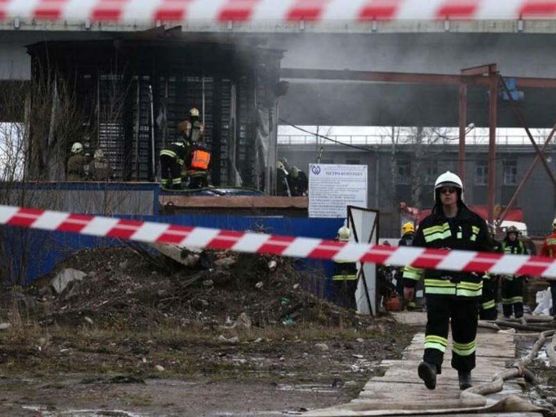 Два горняка пропали без вести в результате обрушения в шахте в Кемеровской области