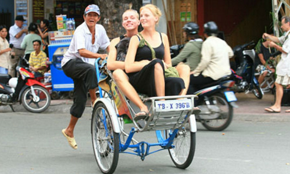 Отдых во Вьетнаме