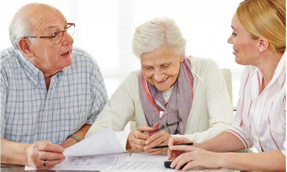 Правительство потребовало от россиян дополнительных сведений для выплаты страховой пенсии
