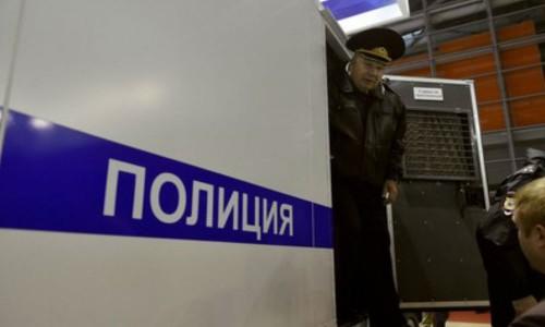 Полицейские массово сбегают со службы - Блокнот Россия